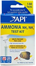 API Test Kits, for Variety of Water Parameters, Monitor Water Quality and Help Prevent..