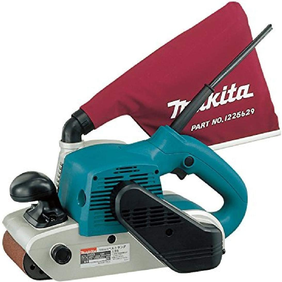 Makita 9403 Belt Sander with Cloth Dust Bag