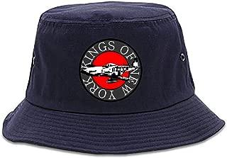 Airplane World War Pilot 1 2 Air Force Mile High Club Bucket Hat