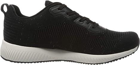 Skechers Bobs Squad Total Glam 32502, Zapatillas para Mujer