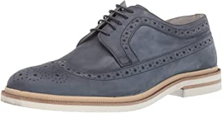 Kenneth Cole New York Men's Vertical Lace Up Oxford