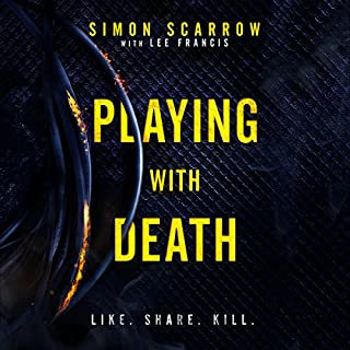 Playing with Death cover art