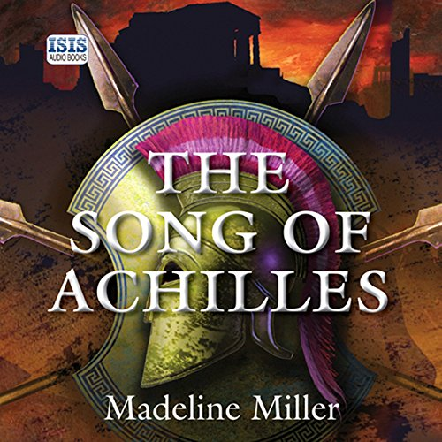 The Song of Achilles                   By:                                                                                                                                 Madeline Miller                               Narrated by:                                                                                                                                 David Thorpe                      Length: 11 hrs and 31 mins     585 ratings     Overall 4.5