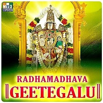 Radhamadhava Geetegalu