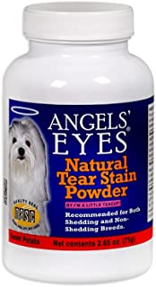 ANGELS' EYES Sweet Potato Natural Powder for Dogs