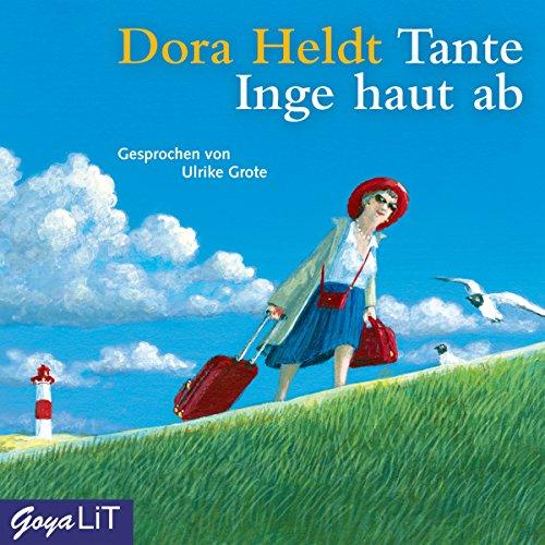 Tante Inge haut ab Titelbild