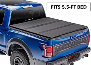 Extang Solid Fold 2.0 Hard Folding Truck Bed Tonneau Cover | 83475 | fits Ford F150 (5 1/2 ft bed) 15-18