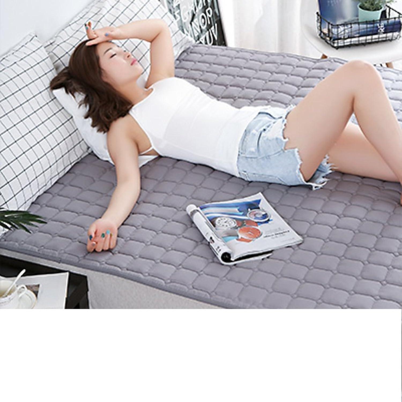 Mattress Pad Tatami Mattress Student,Dorm Room,Sponge Mats Mattress-A 60x120cm(24x47inch)