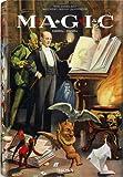 Xl - magic book-trilingue (TD)