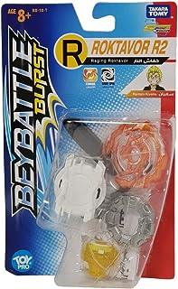 Beybattle Starter Raging Roktavor , for Unisex R2-BB-18-T