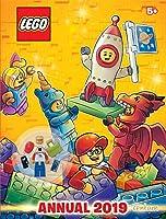 Lego Annual 2019 (Annuals 2019)