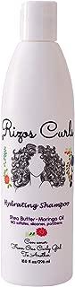 Rizos Curls Hydrating Shampoo (10fl oz)