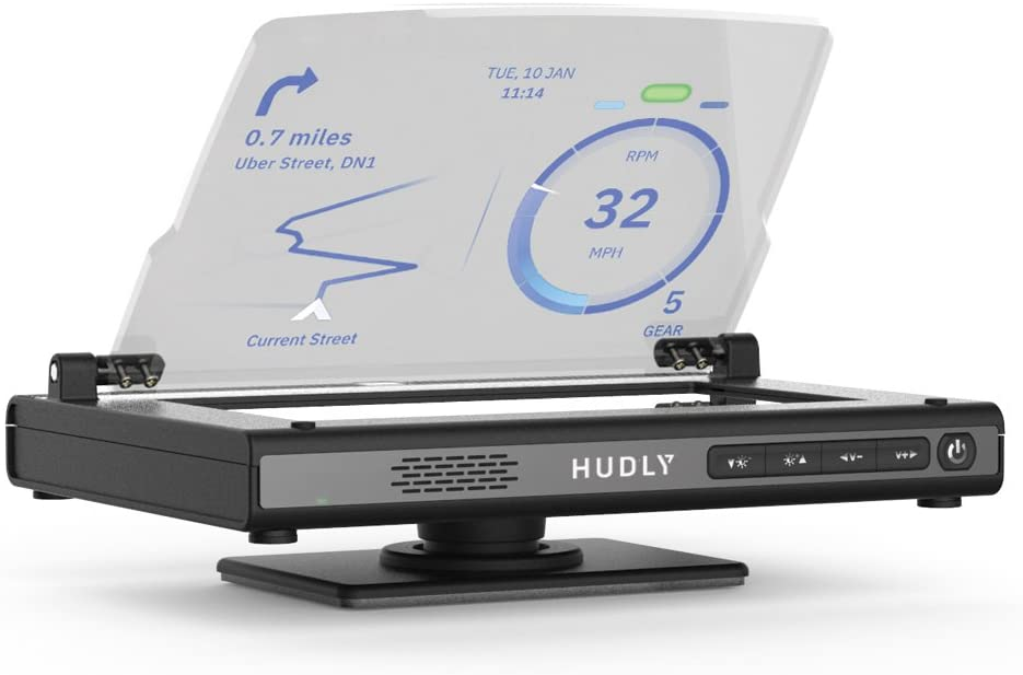 Hudly Wireless Head-Up Display HUD Limited Special Price Direct stock discount Cars Available All for