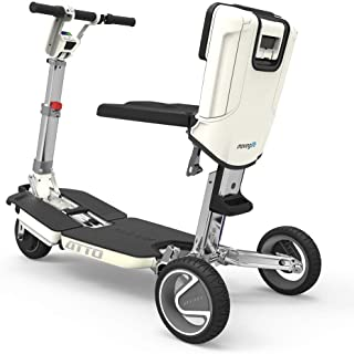 Best moving life folding scooter Reviews
