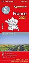 France 2021 - Plastifiée
