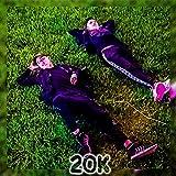 20к (feat. Romanches) [Explicit]