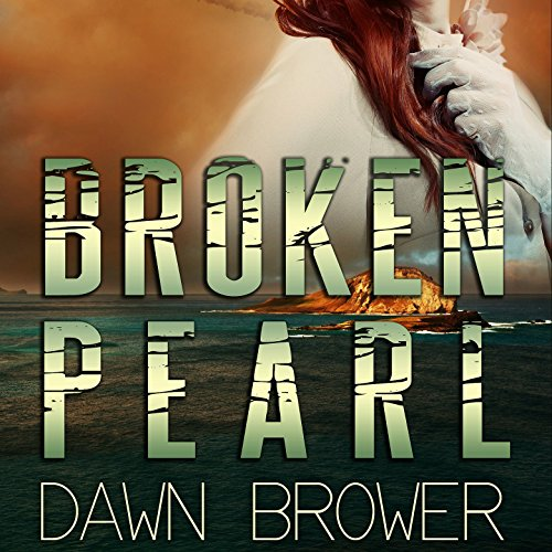 Broken Pearl audiobook cover art