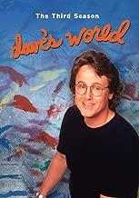 Dave's World: Season 3