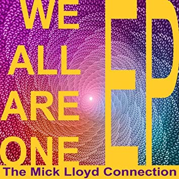 We Are All One - EP