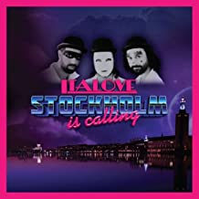 STOCKHOLM IS CALLING -EP-