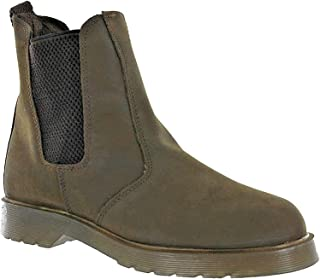 Mens Dealer Boot