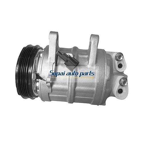Pengchen Parts New A/C Compressor for Nissan Caravan/Urvan E25 2.0/2.4