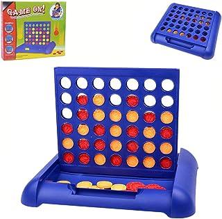 EnweLampi Deluxe Bingo Lotto,Traditional Board Game Bingo,Traditional Family Party Game Play Set,Lotto Games Adults Children Games