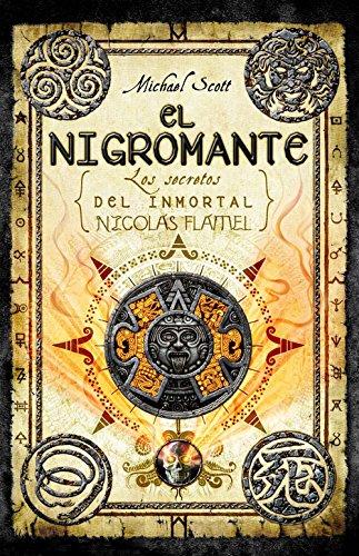 El nigromante (Los secretos del inmortal Nicolas Flamel nº 4)