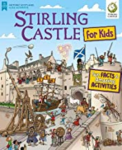 Stirling Castle for Kids: Fun Facts and Amazing Activities
