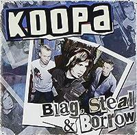 BLAG, STEAL AND BORROW +3 by KOOPA (2007-01-13)