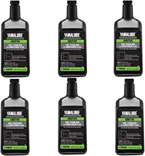 Best yamaha fuel stabilizer and conditioner 32 oz bottle Reviews