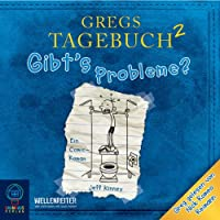 Gibt's Probleme? (Gregs Tagebuch 2) Hörbuch