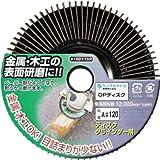 ヤナセ GPディスク A#120 GD07