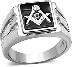 Best masonic mens rings Reviews