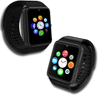 Indigi? Fashionable GSM Wireless Watch Cell Phone w/ Bluetooth Camera Unlocked AT&T T-Mobile