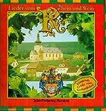 Lieder Vom Rhein Und Wein [Vinyl LP]