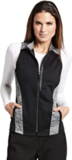 Grey`s Anatomy Impact Vest for Women– Extreme Comfort Medical Scrub Vest