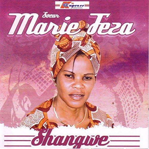 Marie Feza