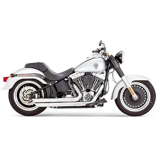 Fuel Injected Harley Backfire