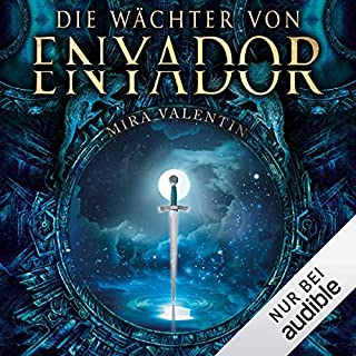 Die Wächter von Enyador     Enyador-Saga 2              By:                                                                                                                                 Mira Valentin                               Narrated by:                                                                                                                                 Robert Frank                      Length: 10 hrs and 8 mins     Not rated yet     Overall 0.0