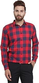 Jainish Cotton Shirt for Men's (Green)