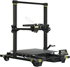 ANYCUBIC Chiron Semi-auto Leveling 3D Printer with Ultrabase Heatbed, Huge Build Volume 15.75 x 15.75 x 17.72 inch(400x400...