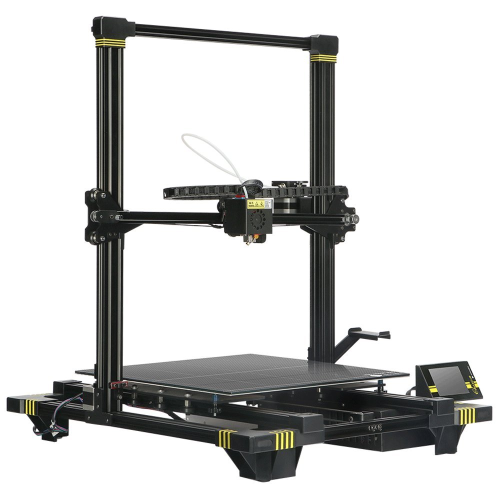 ANYCUBIC Leveling Printer Ultrabase 400x400x450mm