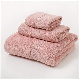 Kangaroo Towel Premium 9-Piece Set, 3 Bath Towels, 3 Face Towels, 3 Hand Towels, Pure Cotton Hotel Quality Super Soft and ...