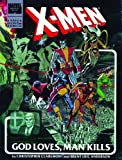 X-Men - God Loves, Man Kills - Marvel - 05/12/2007