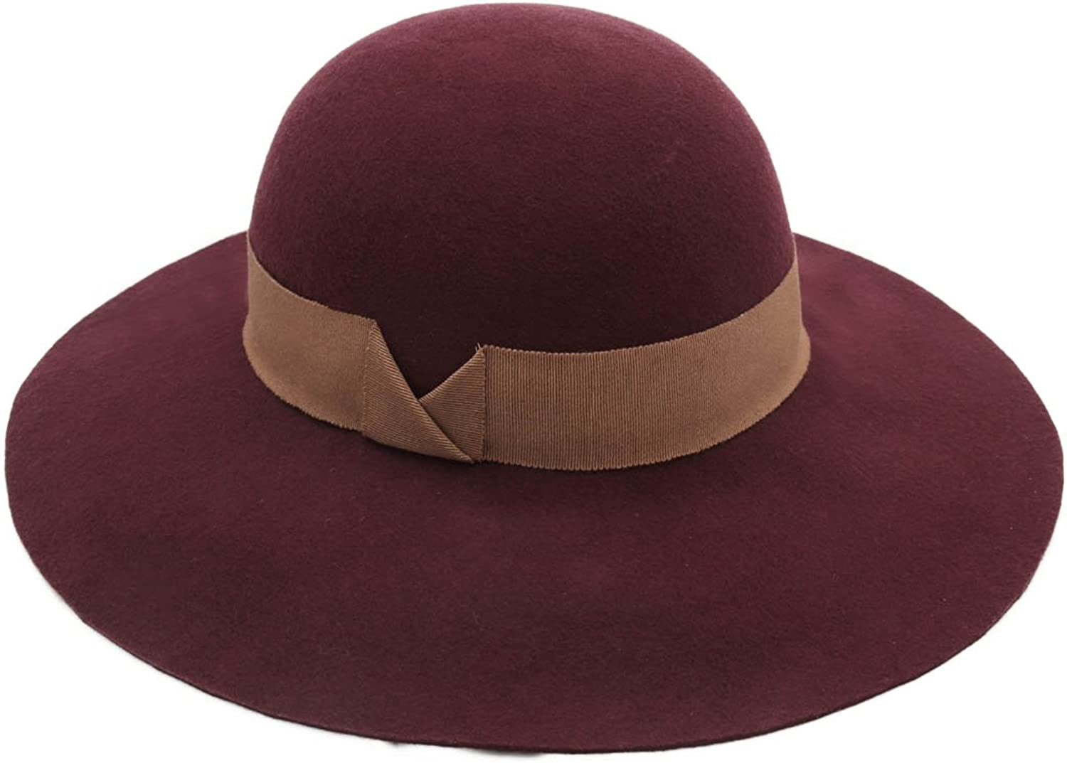 Marzi Women's Stene Wool Felt Cloche Hat