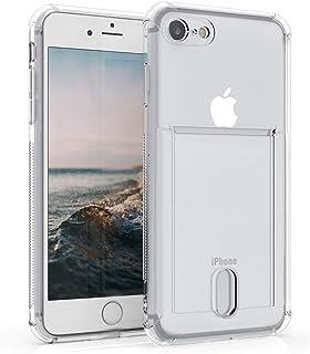 Funda para móvil con tarjetero - Apple