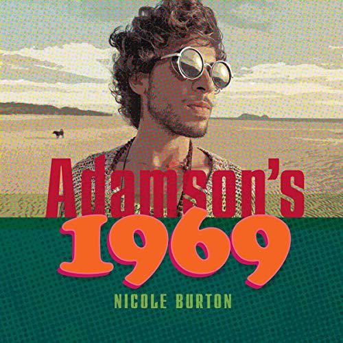 Adamson's 1969 Titelbild