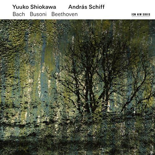 András Schiff & Yuuko Shiokawa