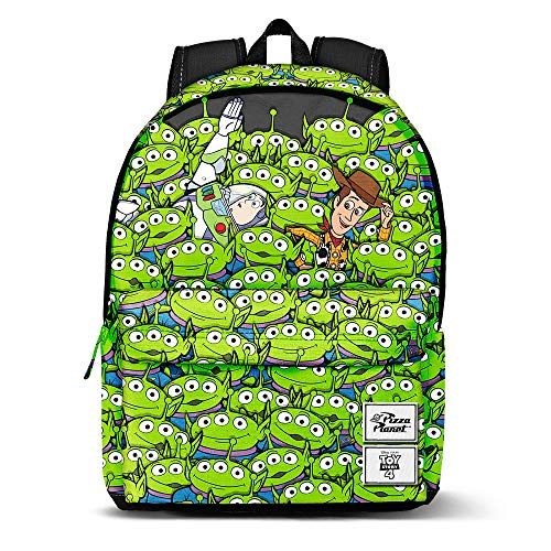 Karactermania Toy Story Claw HS Rucksack Mochila Tipo Casual  42 Centimeters 23  Multicolor